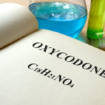 Oxycodone graphic