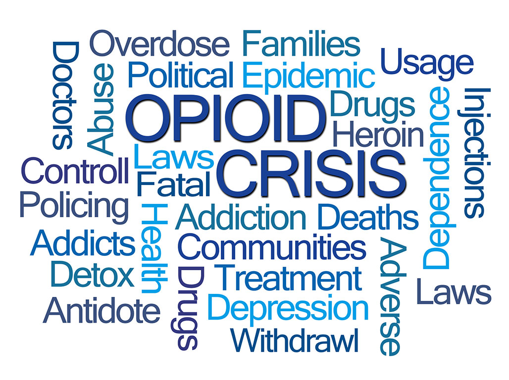 Word graphic heroin epidemic