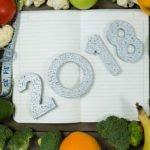 2018 fruits and veggies