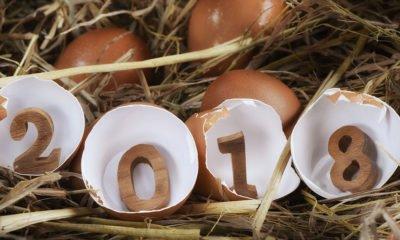 2018 - add healthy protein