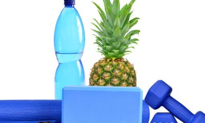 balance blood sugar with water