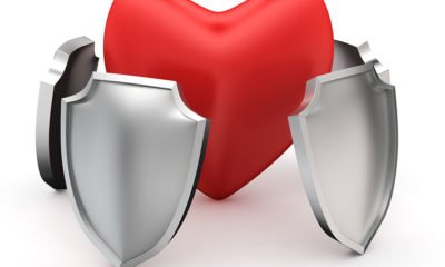 detachment protects the heart