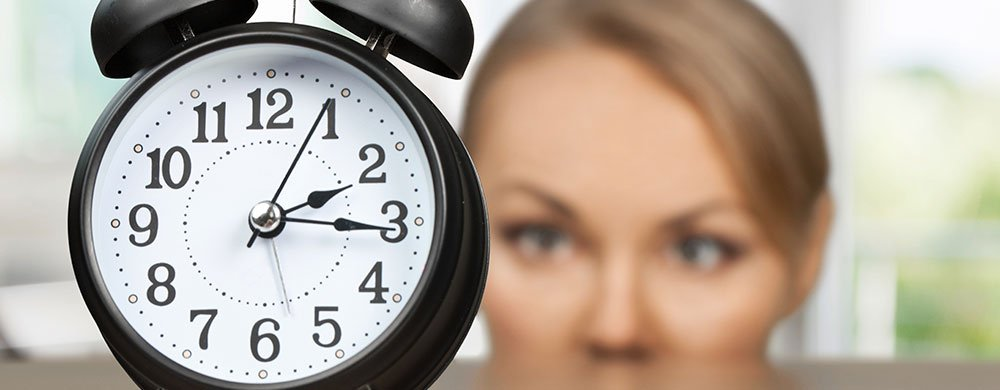 Woman wanting to heal counting minutes