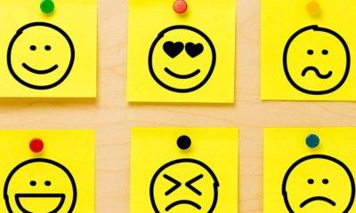 mood board in emojis