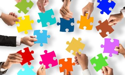 Recovery professionals each hold a piece of the puzzle
