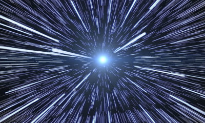 Star Wars Hyperspace Jedi View Point