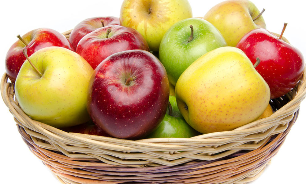 Apples and Apple Recipes