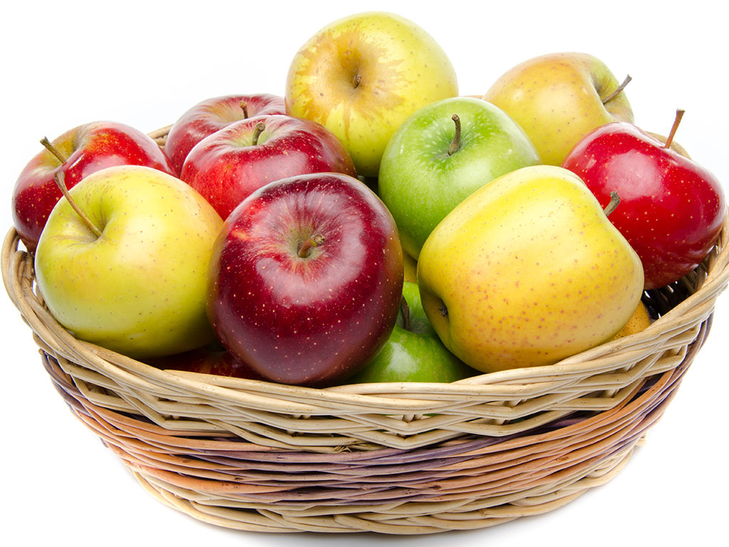 An Apple a Day – 5 Ways to Add Apples to Your Next Meal  –