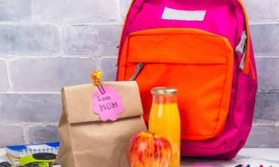 back to school triggers mom's co-dependency