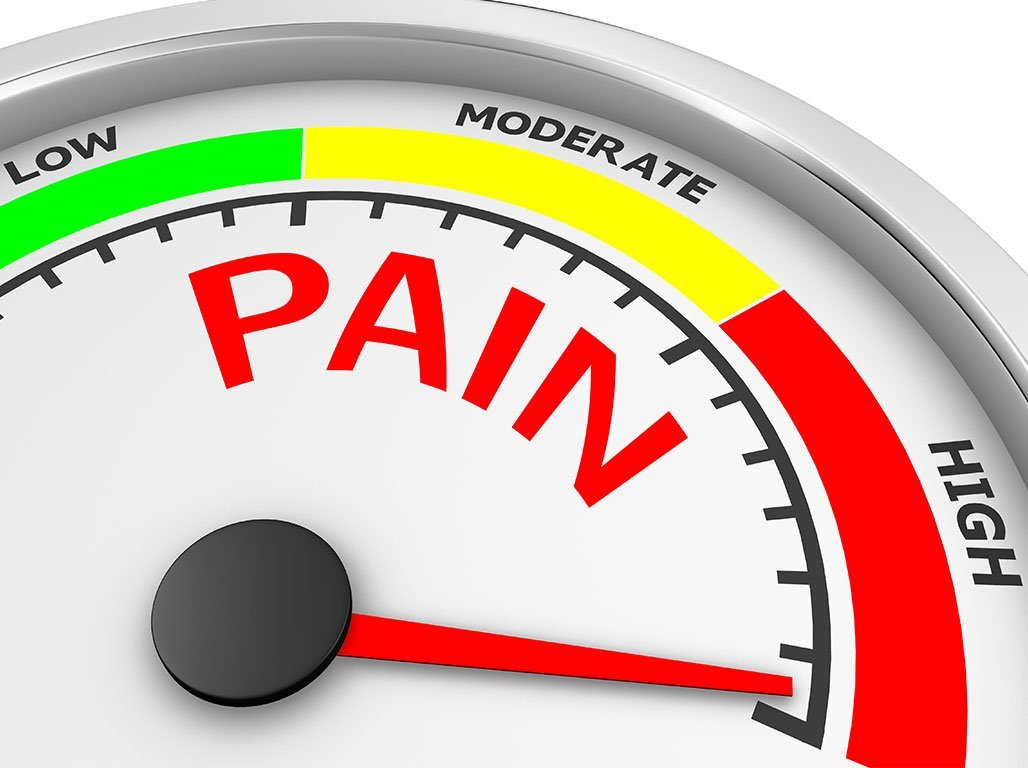 10 Tips For Managing Chronic Pain