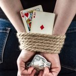 what is gambling addiction