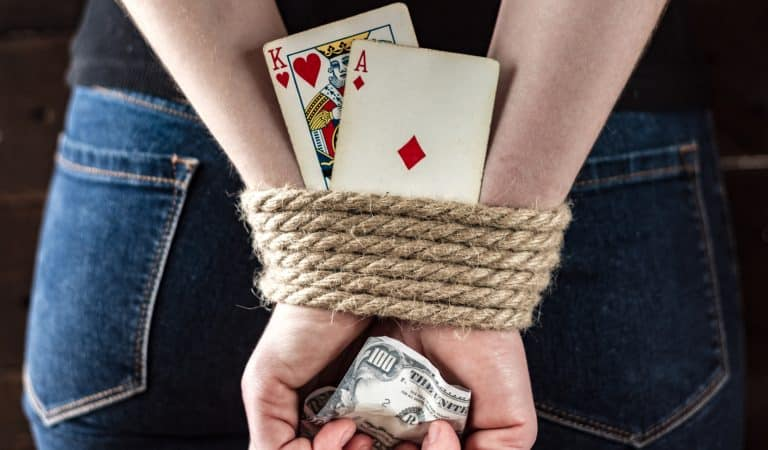 What Is Gambling Addiction?