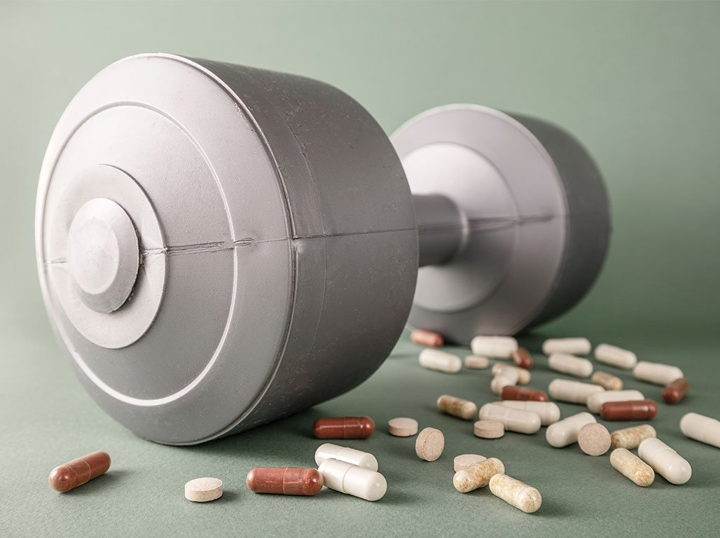 Clenbuterol Overview  –