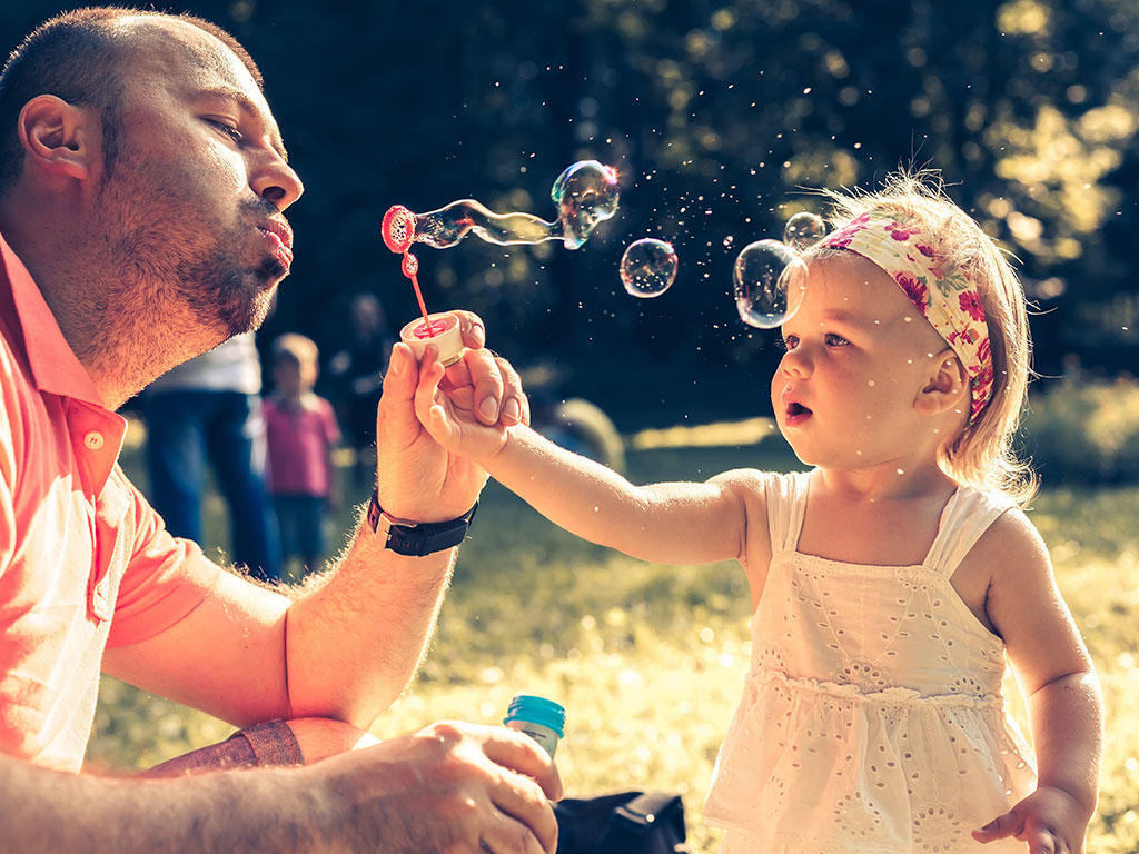 Child Of Alcoholic Seeks Loving Father Figure  –