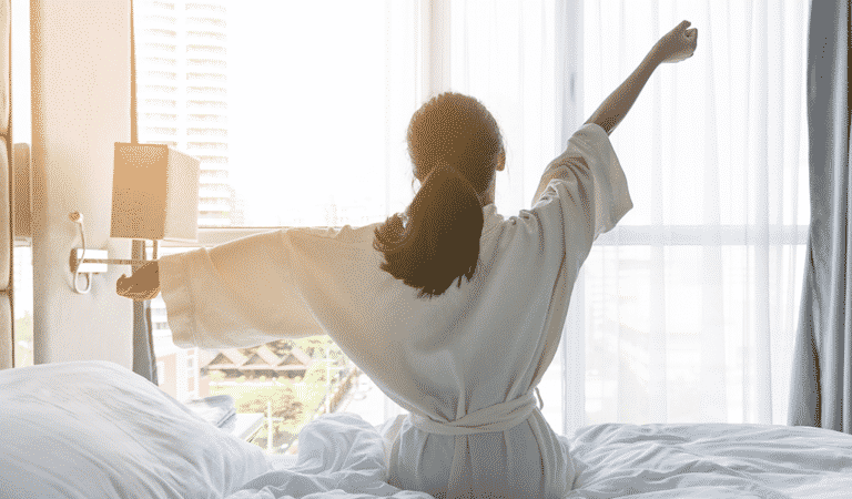 Get Sleep To Balance Your Blood Sugar
