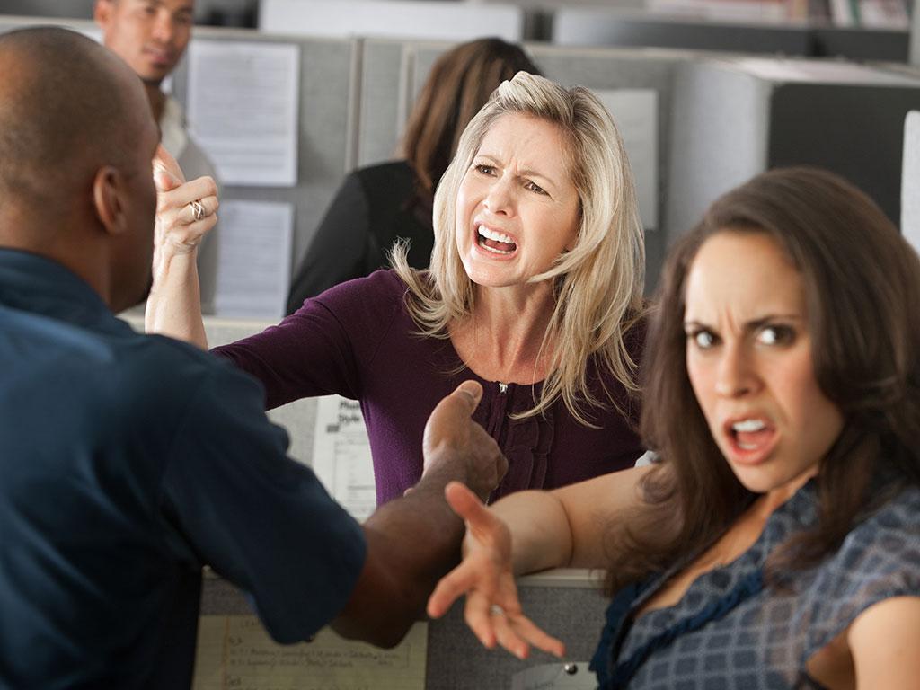 Overcoming negative communication