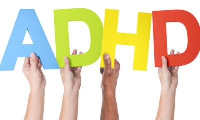 graphic ADHD