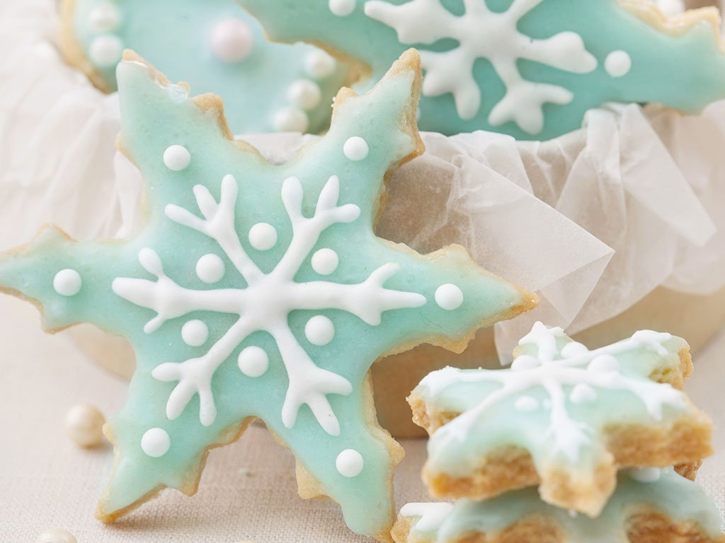 Top Secret Sugar Cookie Recipe