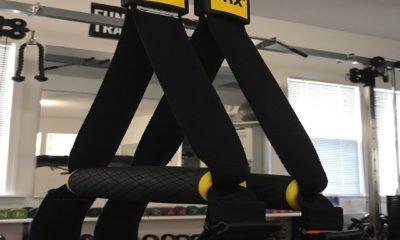TRX Staps