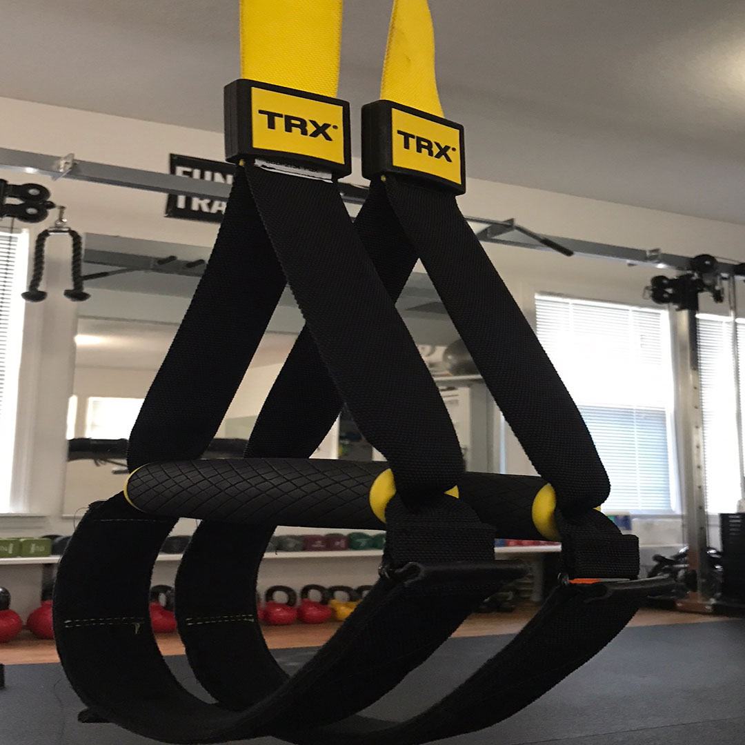TRX and Recovery from Addiction  –
