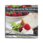 cook book cover