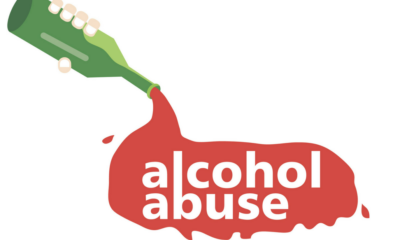 Alcohol abuse haunts America