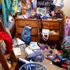 de-cluttering is detachment
