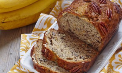 bitterness and banana bread