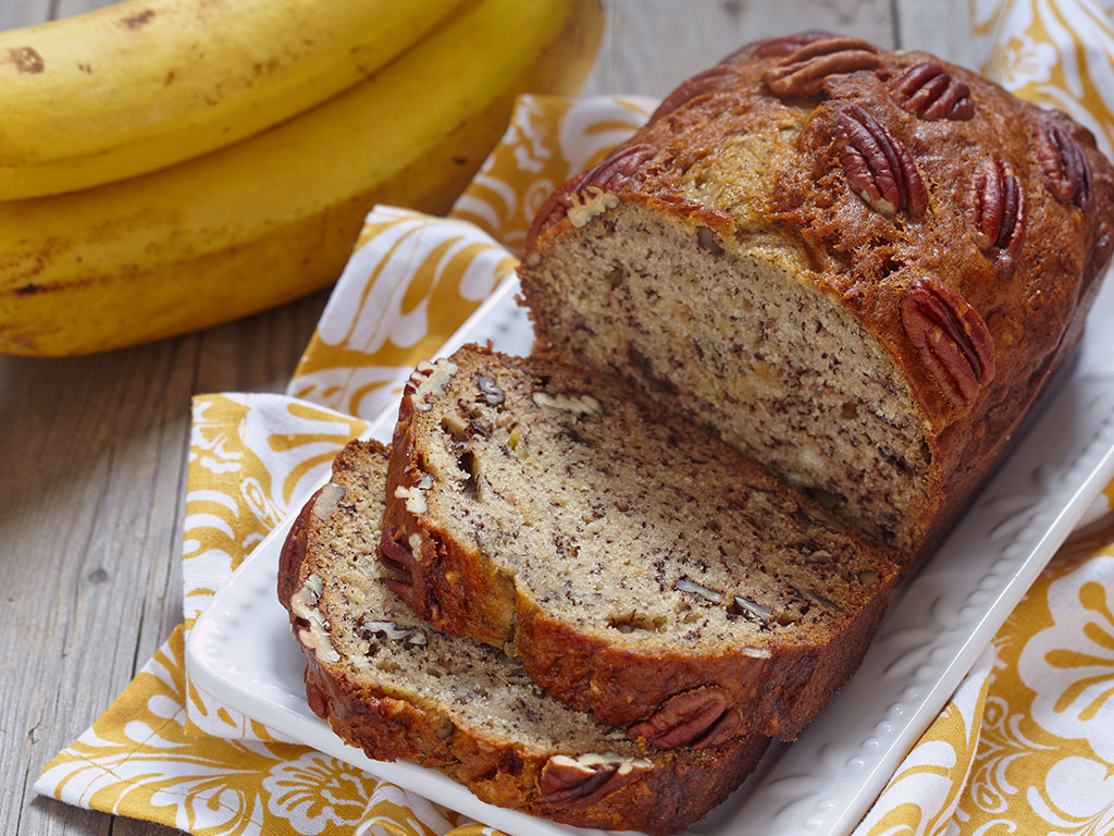 Bitterness, Blame, and Banana Bread