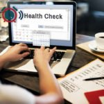 Health Check for mental health