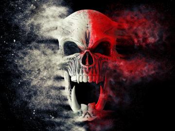 Toxic anger