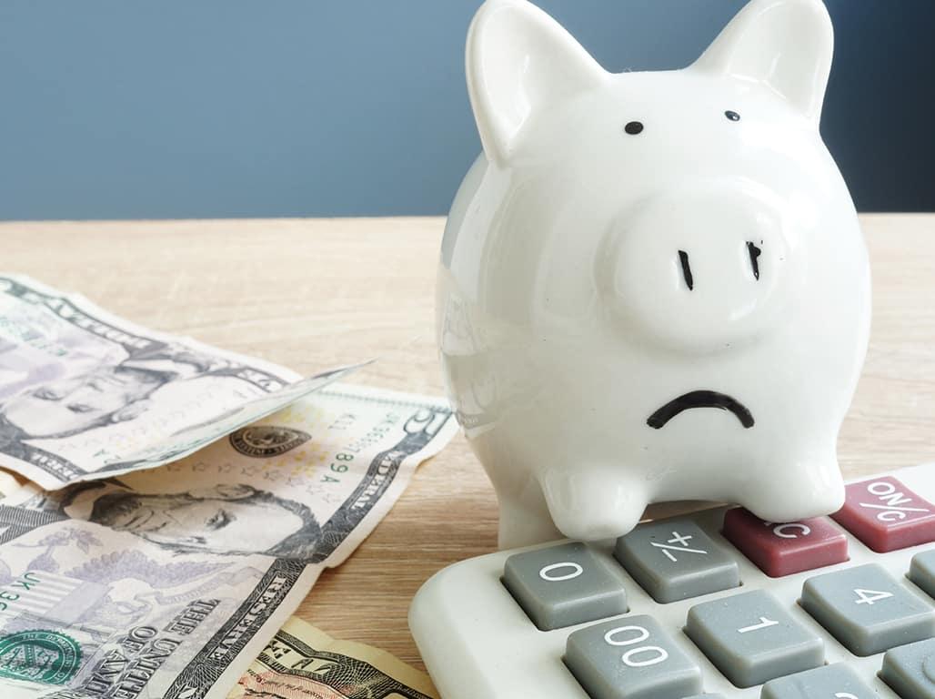 Money worries help is on the way