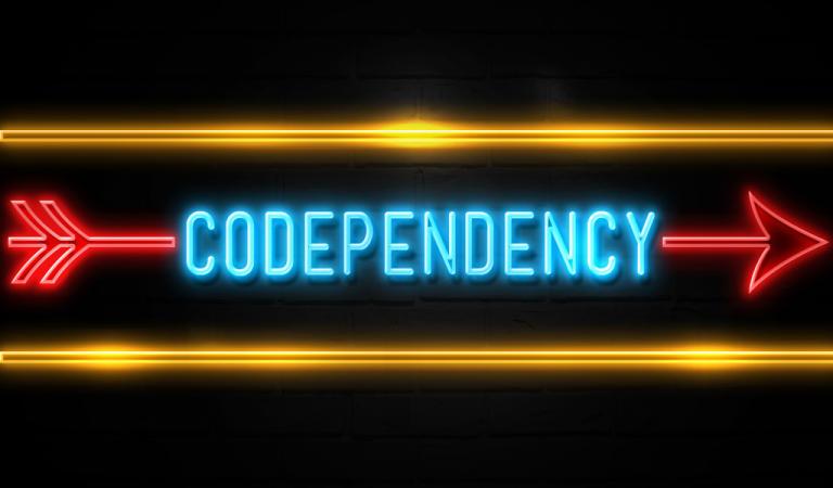 Codependency Relapse: Step 1, We Meet Again  –