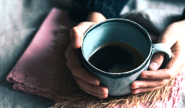 5 Ways To Actually Stick To A Morning Ritual