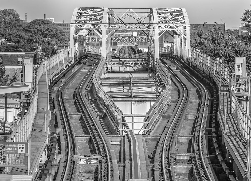 philadelpia train tracks