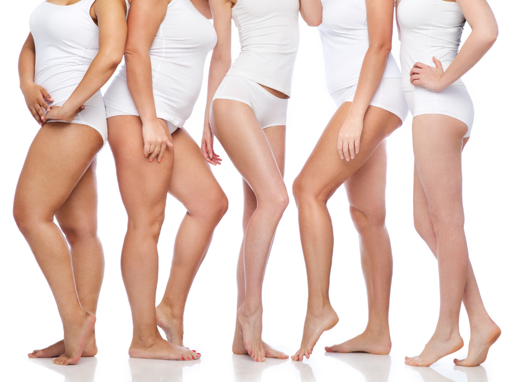 85bc0344905 Cassey Ho Created A Timeline Of Ideal Body Types To Illustrate The ...