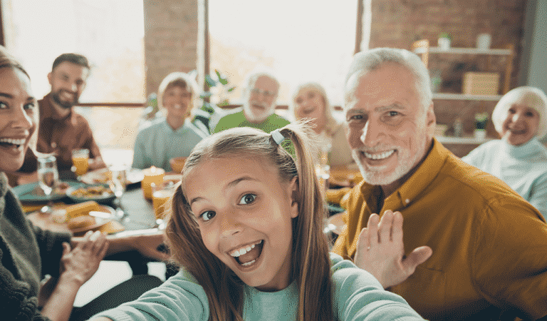 5 Characteristics of Healthy Families
