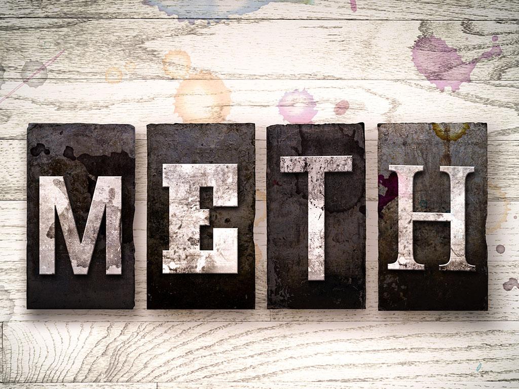 Meth image