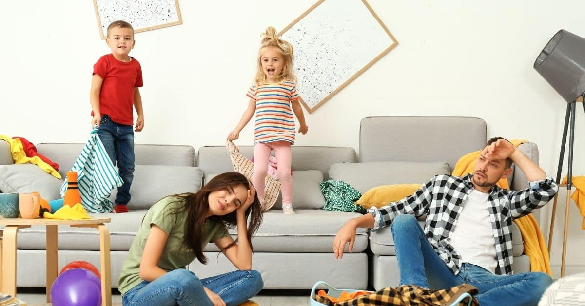 Homeschooling Parents Need Self-Care