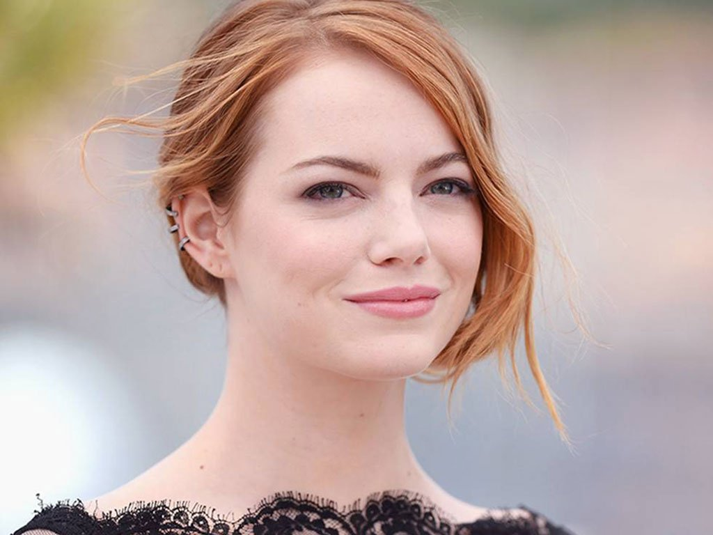 Emma Stone On Anxiety &  Breaking The Stigma  –