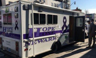 Hope Van