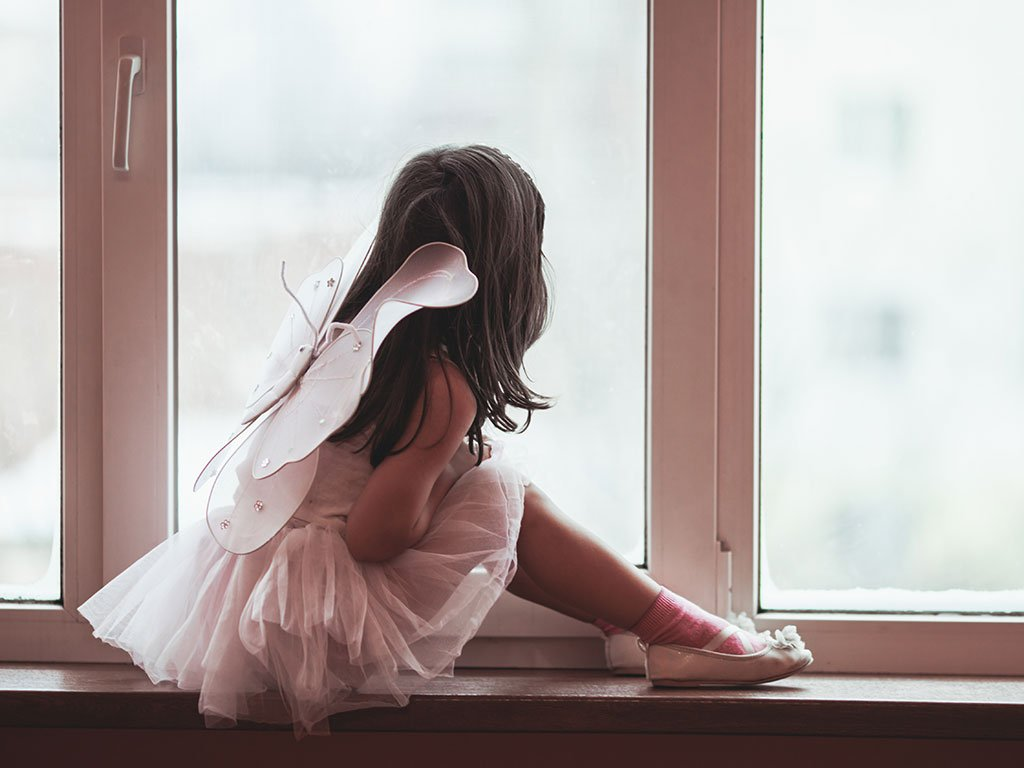 Waiting For The Fairy Tale