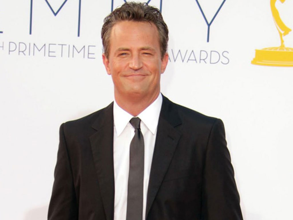 Communication on this topic: Liu Bosisio, matthew-perry/