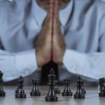 Narcissist controlling pawns