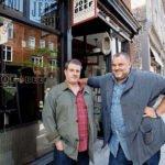 Joe Beef Celebrity Chefs