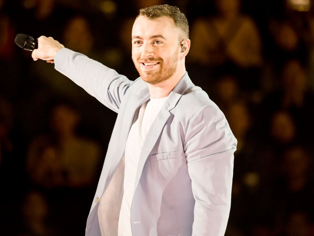 What Really Causes Sam Smith's Oppressive Sadness  –
