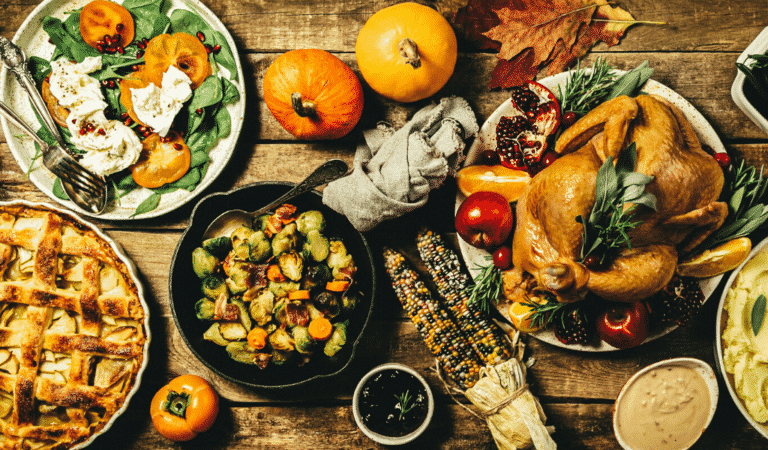 How To Stop The Gobble Before You Pack On The Pounds