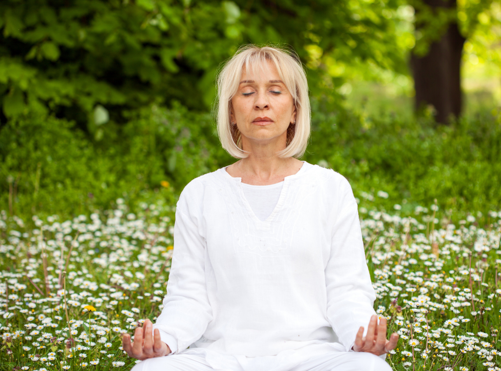 Want To Stay Healthy As You Age? Let Go Of Anger  –