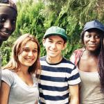 friend support helps prevent teen suicide