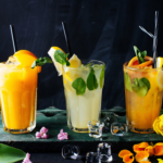 non alcoholic drinks are now chic